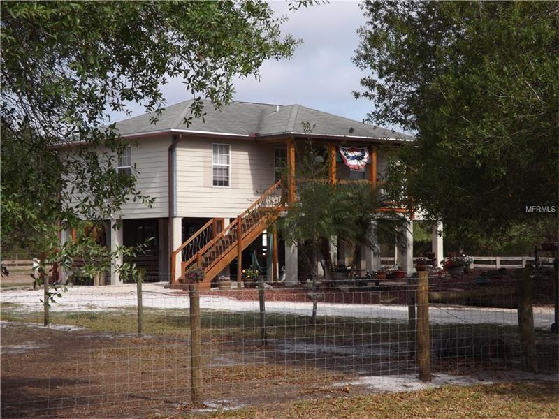 6219 ACORN BOULEVARD PUNTA GORDA, Florida