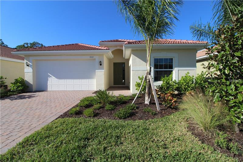 19329 YELLOWTAIL COURT, VENICE, FL 34292