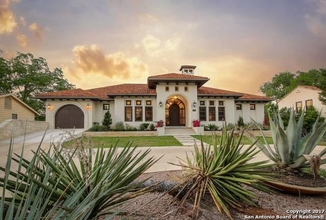 311 ELIZABETH RD, Terrell Hills, TX 78209