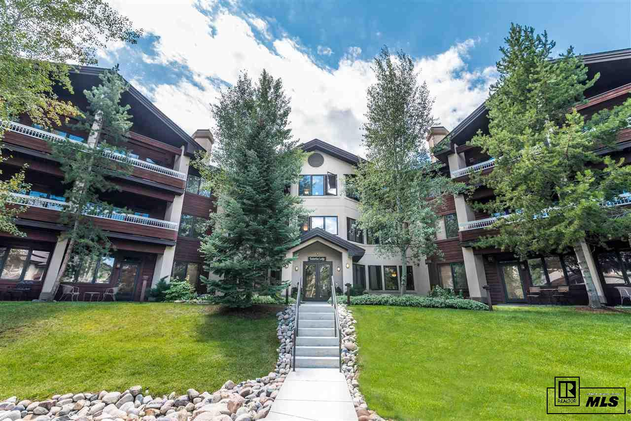 2920 Village Drive #2209, Steamboat Springs, CO 80487