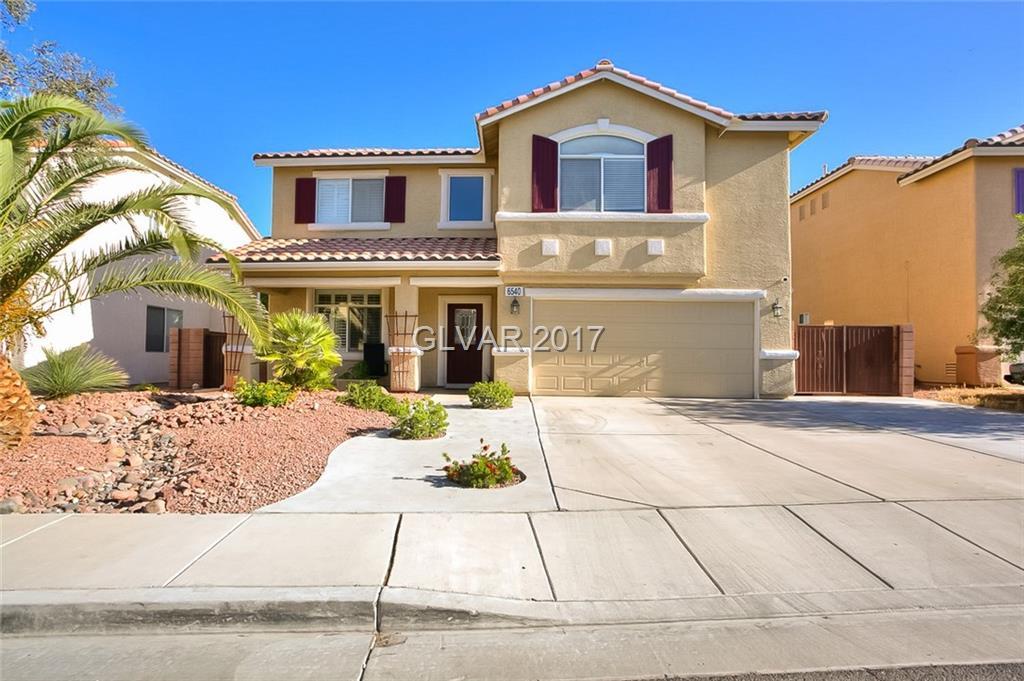 6540 ORANGE TREE Avenue, Las Vegas, NV 89142