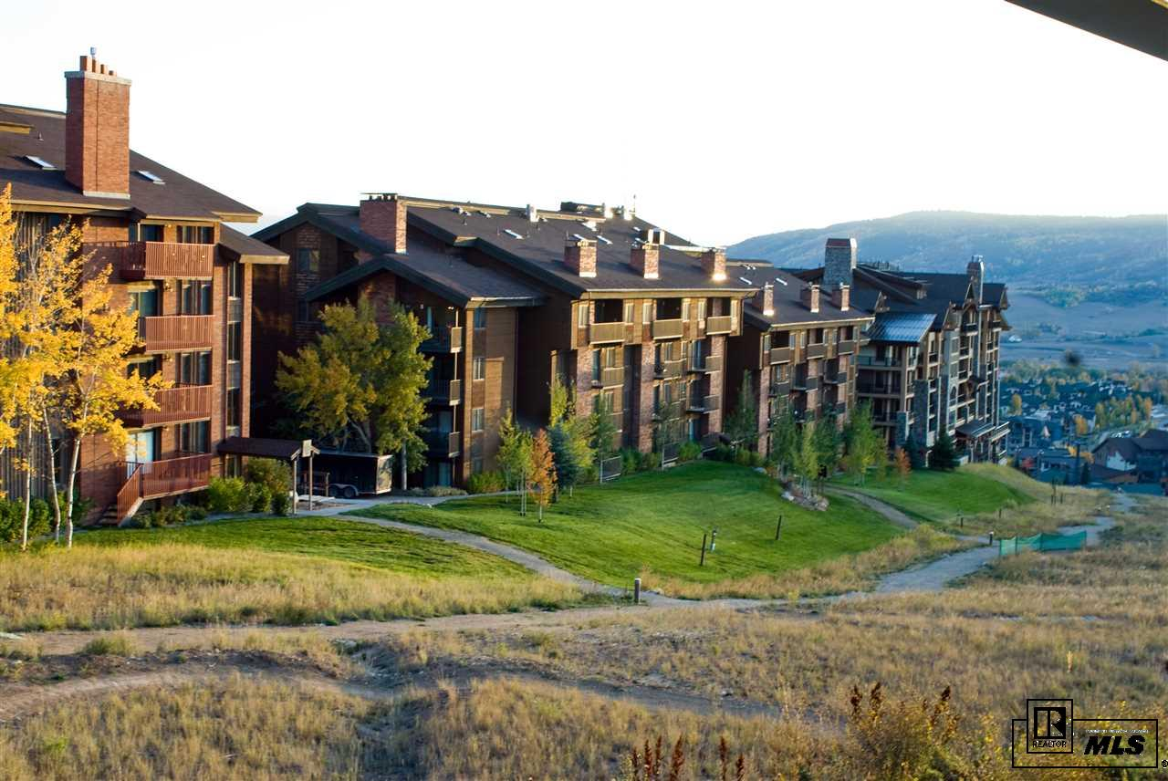 2420 Ski Trail Lane #615, Steamboat Springs, CO 80487