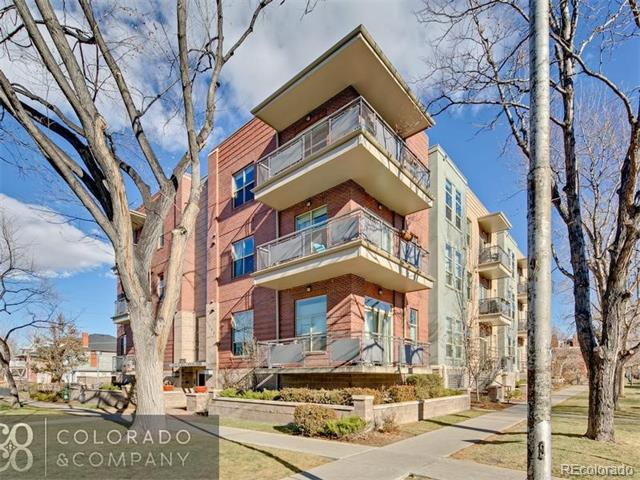 1700 N Emerson Street 405, Denver, CO 80218