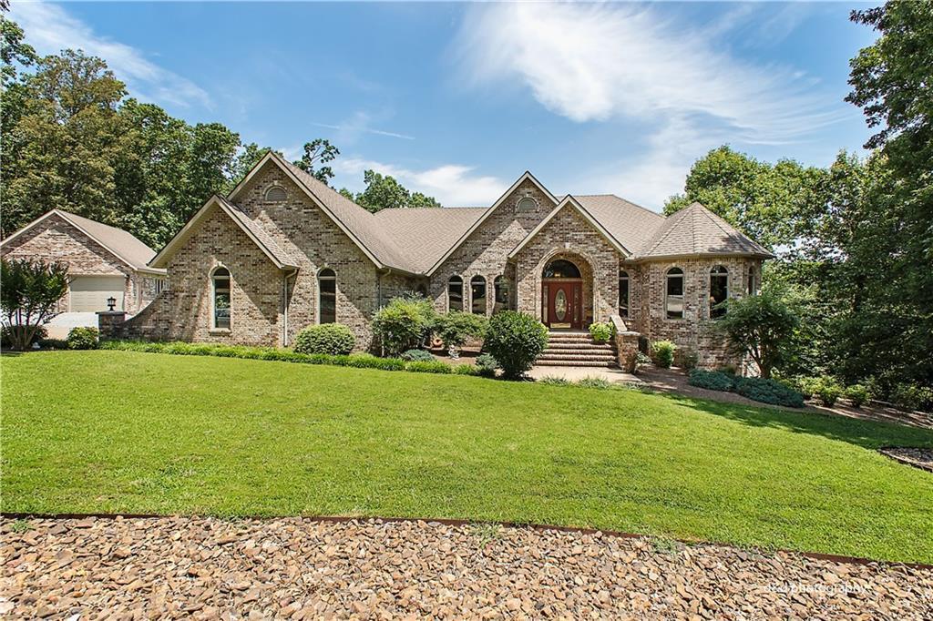 14806 Oak Hill RD, Bella Vista, AR 72715