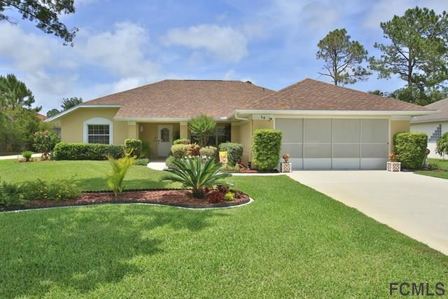 14 Whippoorwill Drive, Palm Coast, FL 32164