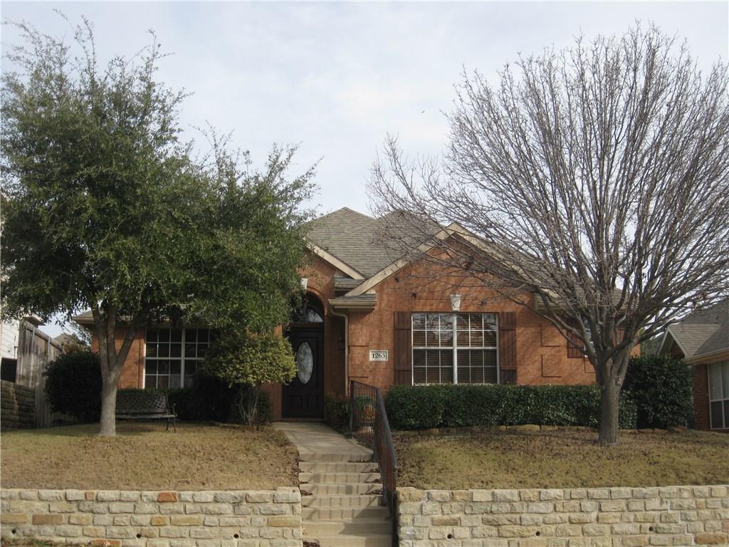 1265 Crestcove Drive, Rockwall, TX 75087