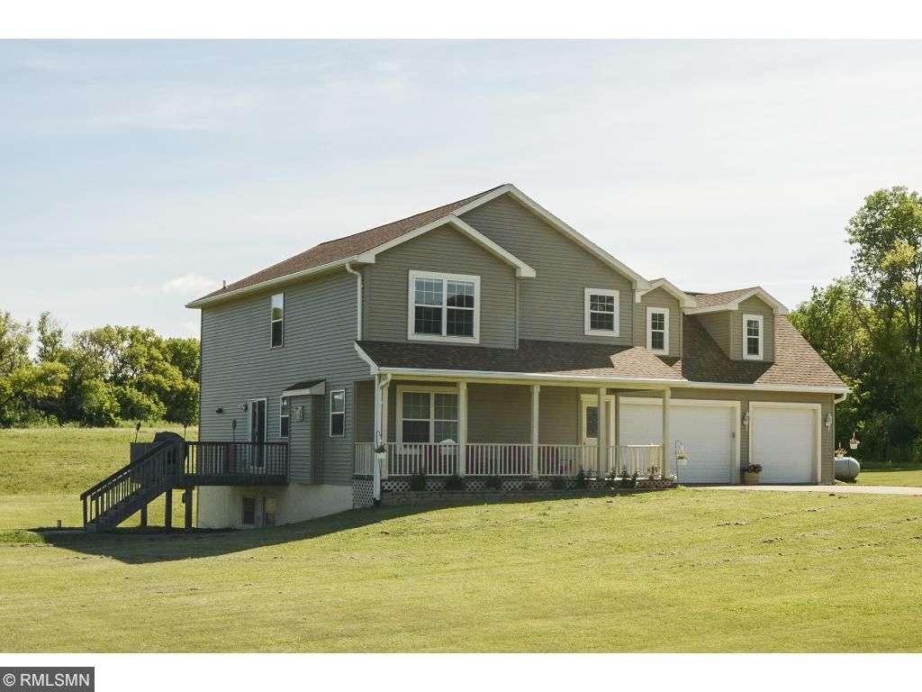 W9907 619th Avenue, Ellsworth, WI 54011