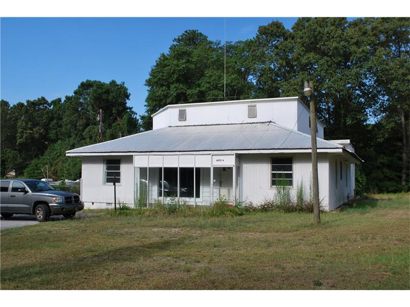 4070 Austell Powder Springs Road, Powder Springs, GA 30127