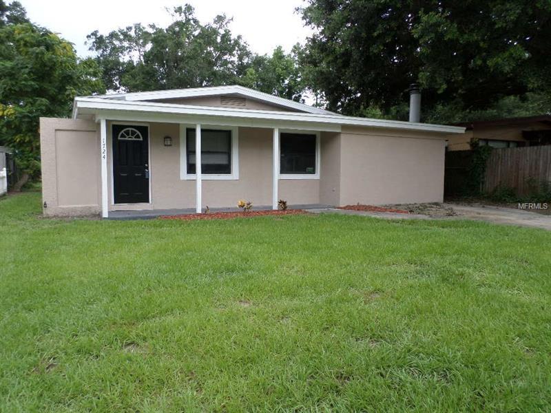 1724 WEEKS AVENUE, ORLANDO, FL 32806