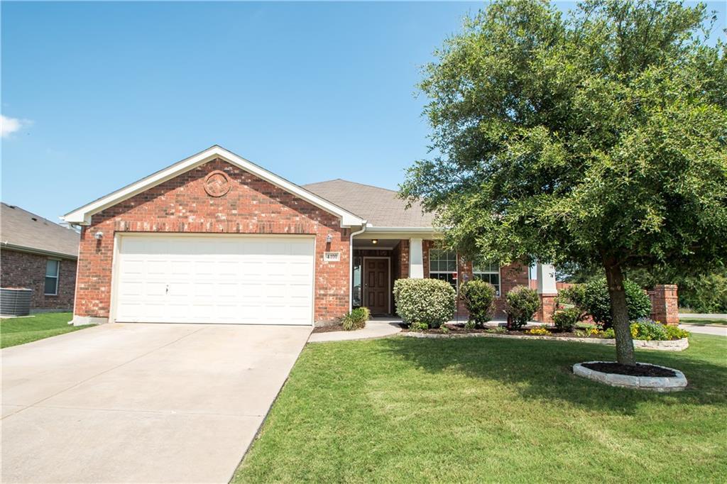 4400 Peach Road, Melissa, TX 75454