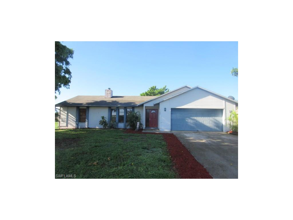 1122 NE 10th TER, CAPE CORAL, FL 33909