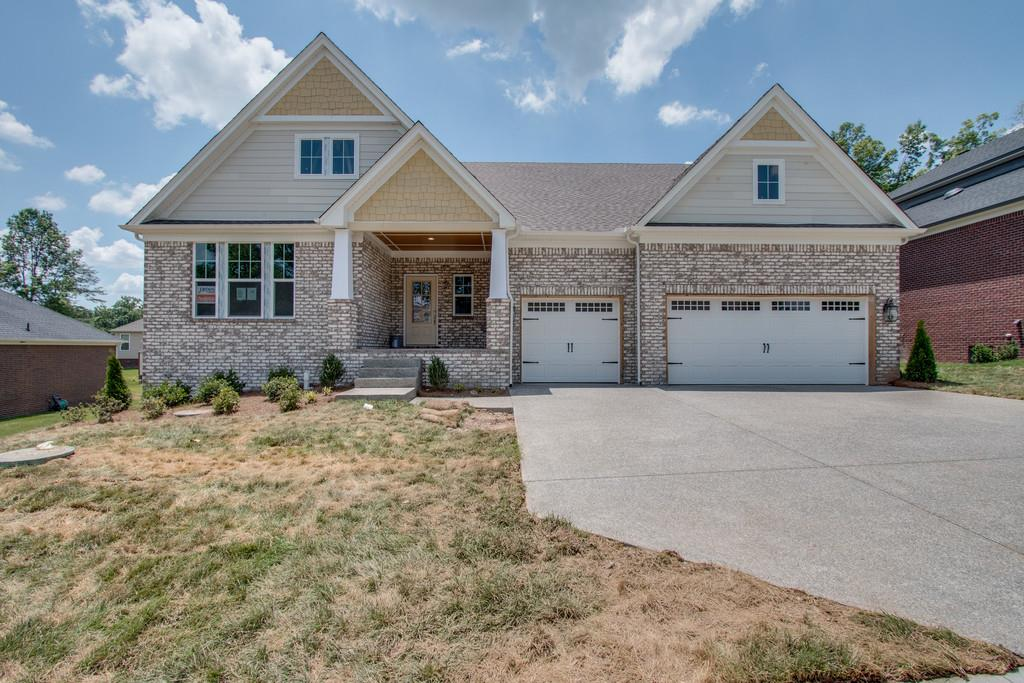 2525 Arbor Pointe Cove Lot 38, Hermitage, TN 37076