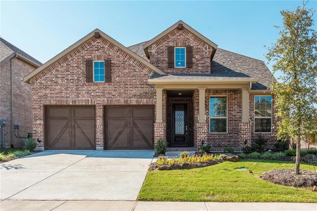 1427 Carnation Street, Prosper, TX 75078