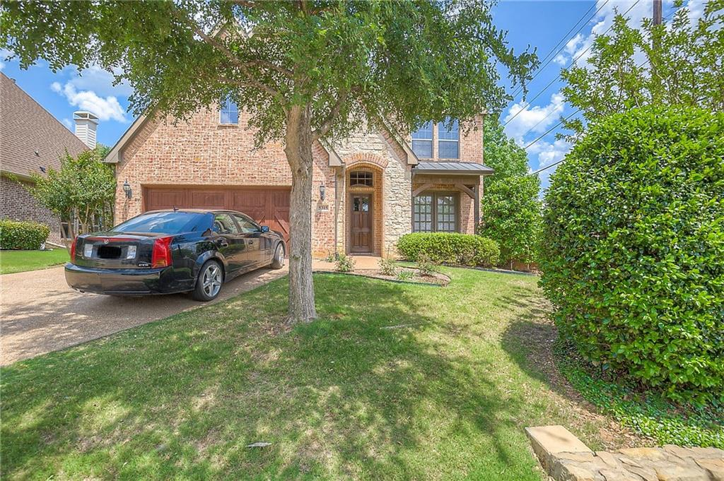 5315 Sun Meadow Drive, Grapevine, TX 76051