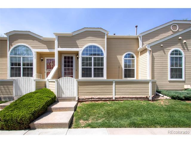 5854 W Asbury Place, Lakewood, CO 80227