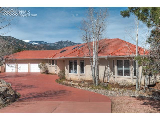 130 Huntington Place, Colorado Springs, CO 80906