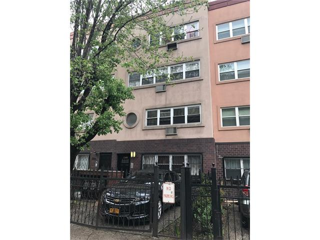 1168 Sherman Avenue, Bronx, NY 10456