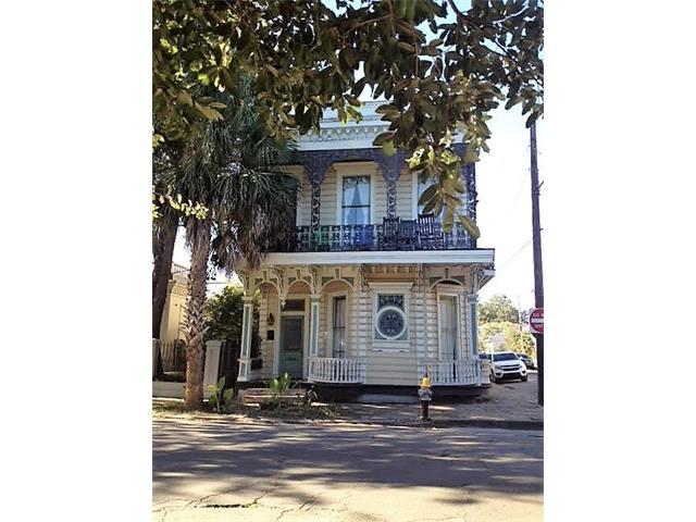 1703 COLISEUM Street 1, NEW ORLEANS, LA 70130