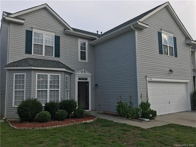 17422 Westmill Lane, Charlotte, NC 28277