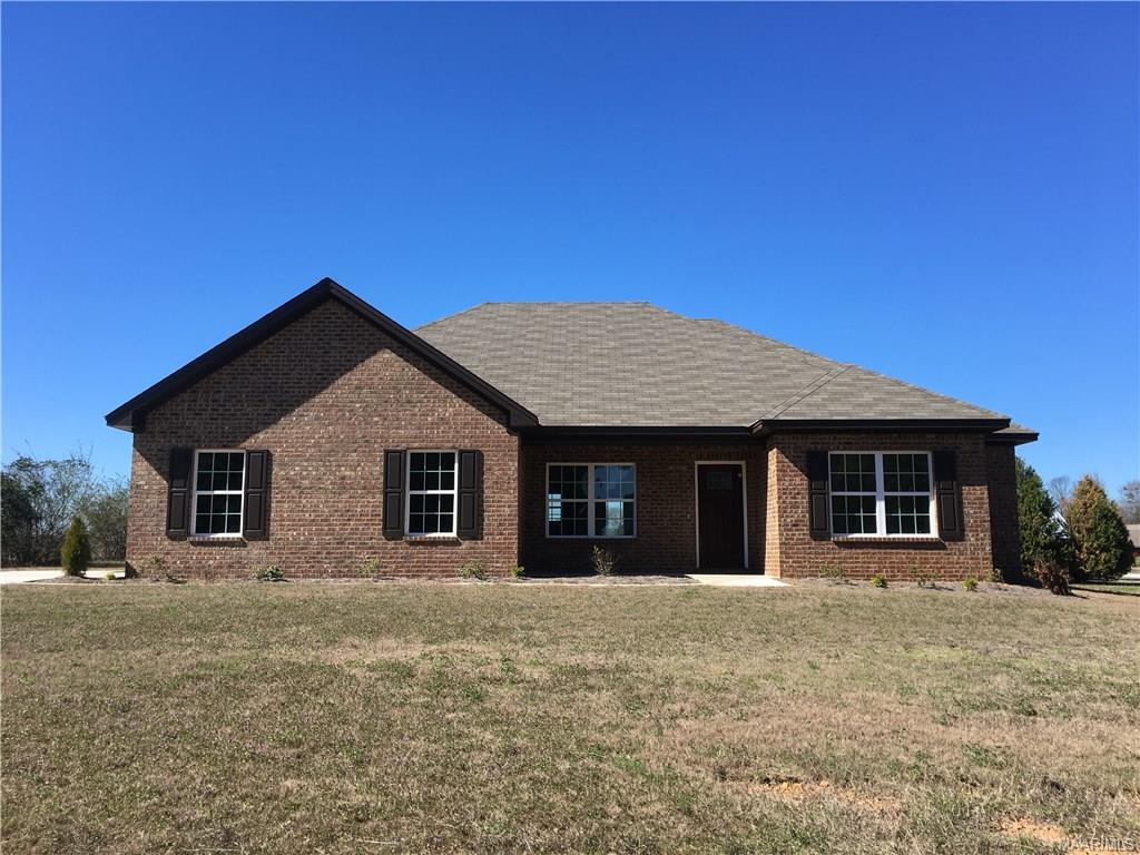 1914 DARK CORNERS Road, Tallassee, AL 36078