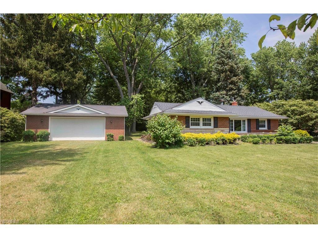 4137 Thompson St, Perry, OH 44081