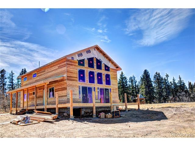 111 Teton Trail, Como, CO 80432