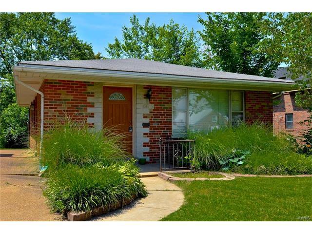 6612 Marmaduke Avenue, St Louis, MO 63139