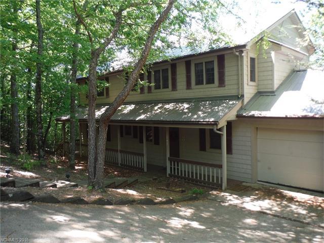 195 Kens Rock Road, Lake Lure, NC 28746