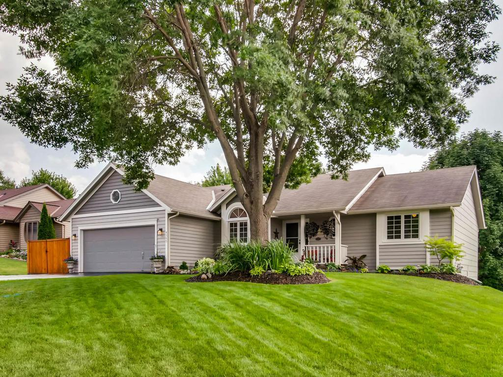 4365 River Bend Place, Savage, MN 55378