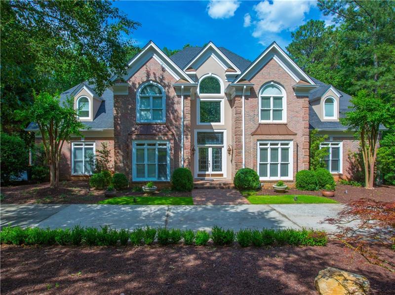 1025 Rockingham Street, Johns Creek, GA 30022