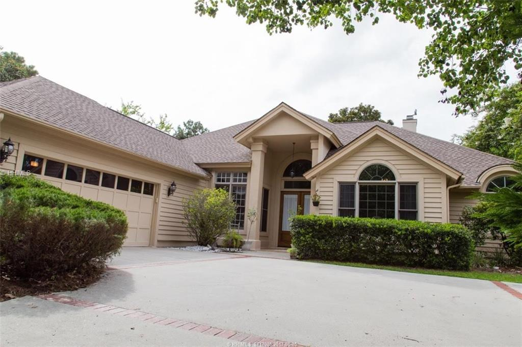 26 Country Club COURT, Hilton Head Island, SC 29926