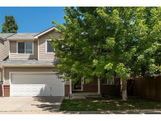 9539 E Iowa Circle, Denver, CO 80247