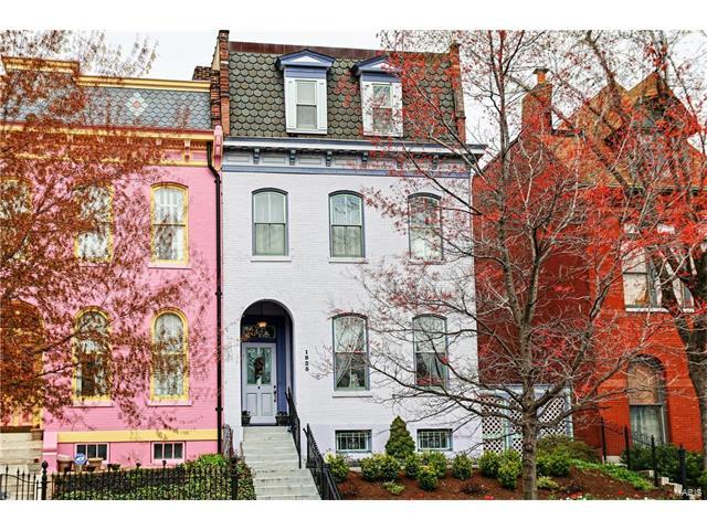 1825 Lafayette Avenue, St Louis, MO 63104