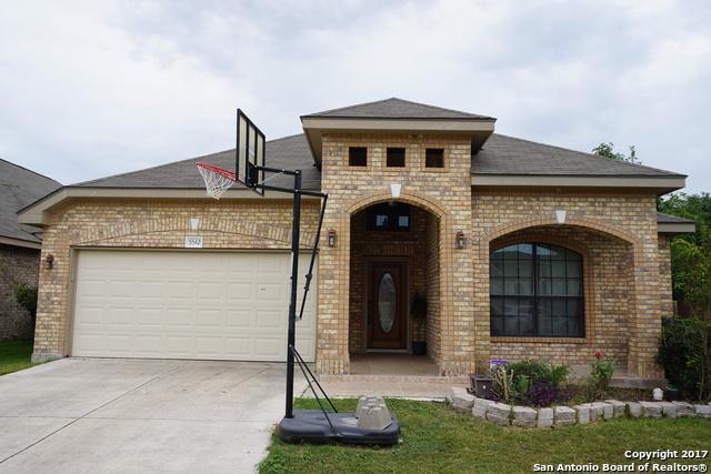 5542 CROSS POND, San Antonio, TX 78249