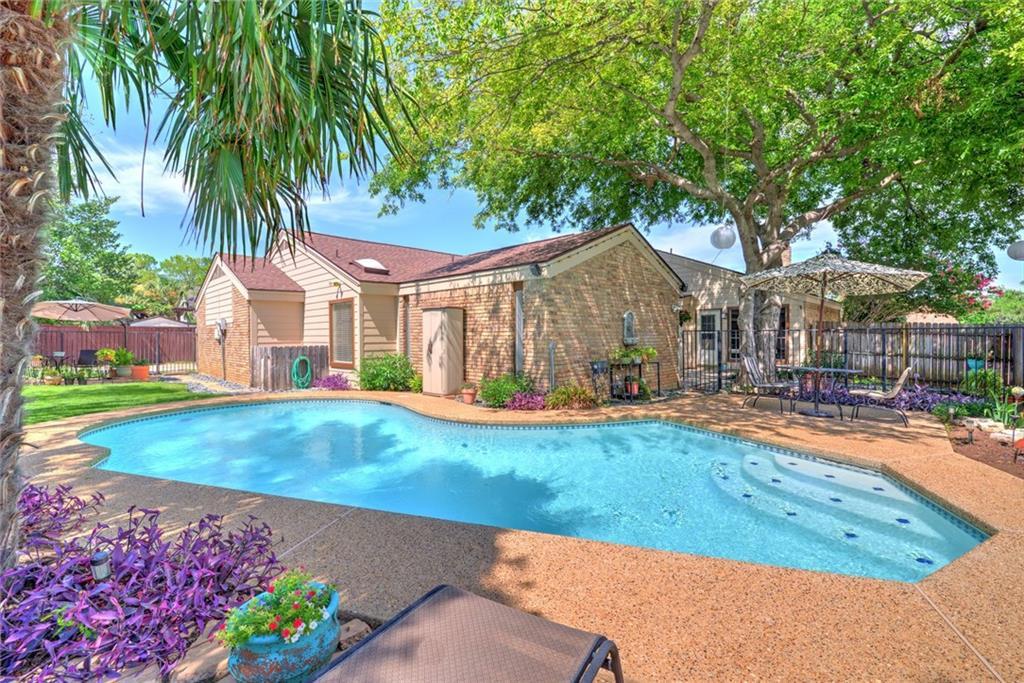 485 Millwood Drive, Highland Village, TX 75077
