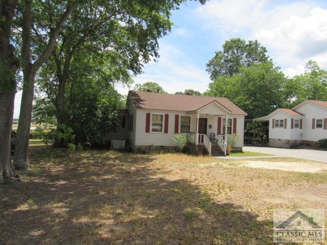 416 Elm Street, Elberton, GA 30635
