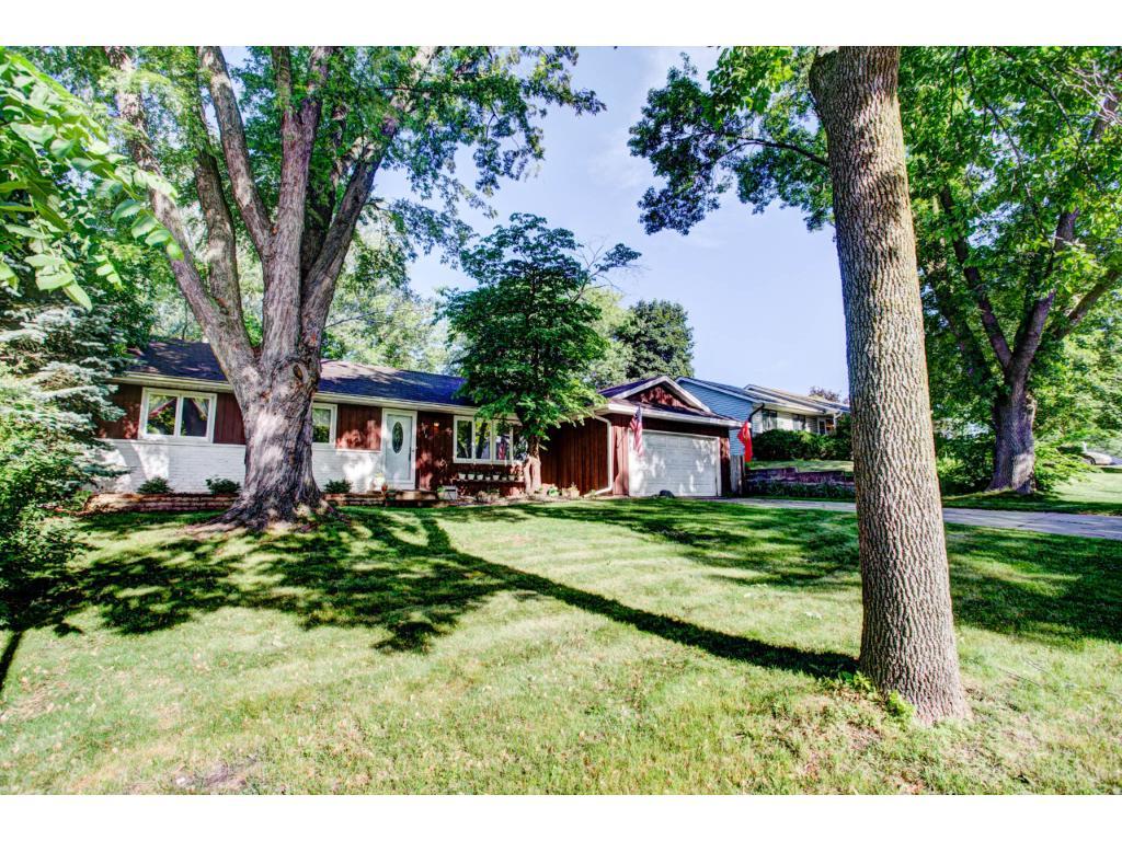 8018 Hemingway Avenue S, Cottage Grove, MN 55016