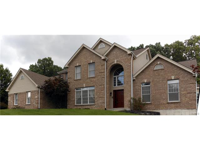 1532 Wildhorse Parkway Drive, Chesterfield, MO 63005