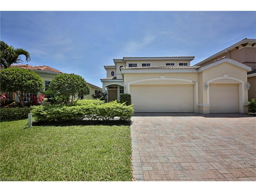 9305 Belleza WAY, FORT MYERS, FL 33908