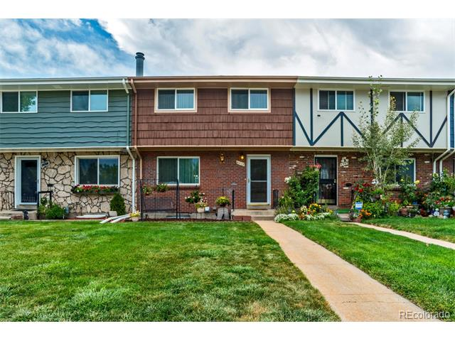 6375 W Mississippi Place, Lakewood, CO 80232