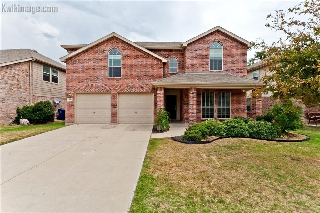 1144 Golden Eagle Court, Aubrey, TX 76227