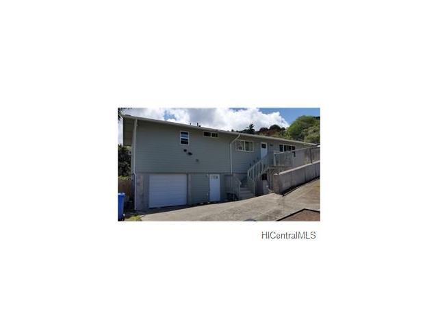 1811 Lanikeha Place, Pearl City, HI 96782