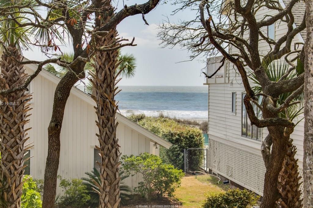 8 Lark STREET, Hilton Head Island, SC 29928