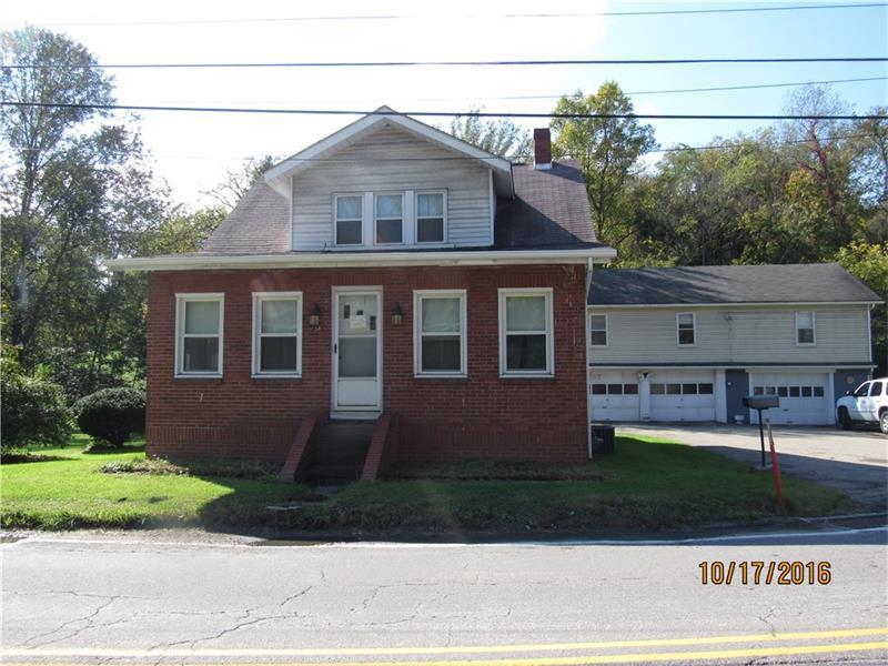 24 OAK SPRING RD., Washington, PA 15301