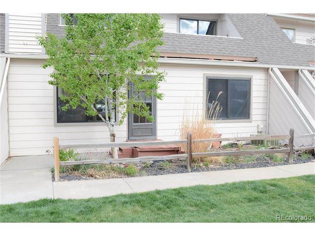 4266 S Eldridge Street 102, Morrison, CO 80465