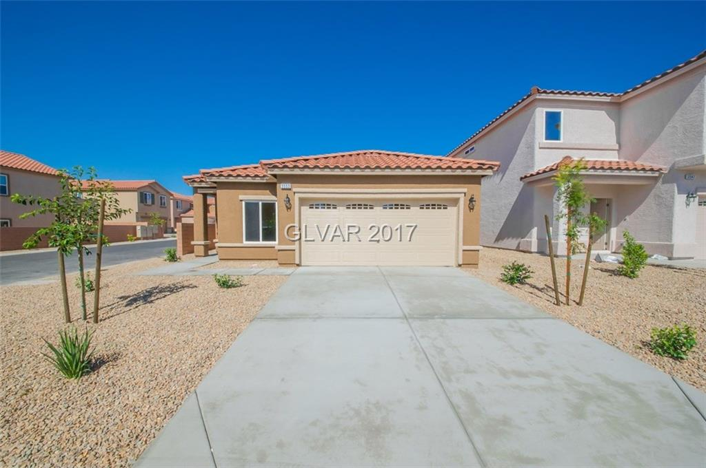 11827 DOROTHY GALE Court Lot 37, Las Vegas, NV 89183