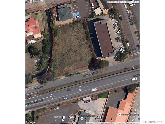 1838 Lower Main Street, Wailuku, HI 96793