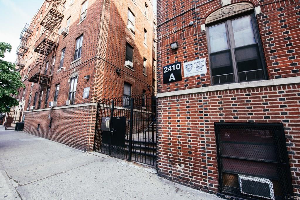 2410 Davidson Avenue A22, Bronx, NY 10468