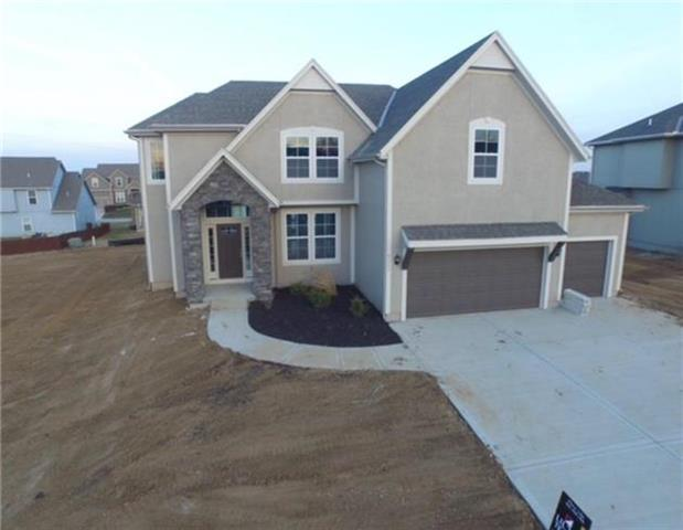 20035 W 107th Terrace, Olathe, KS 66061