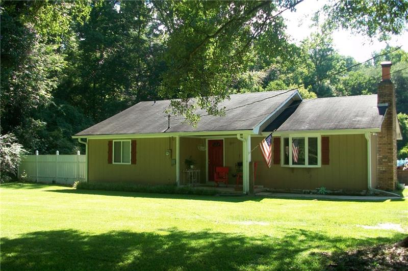 3965 Cascade Palmetto Highway, Fairburn, GA 30213